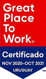 LACNIC - Great Place To Work 2021